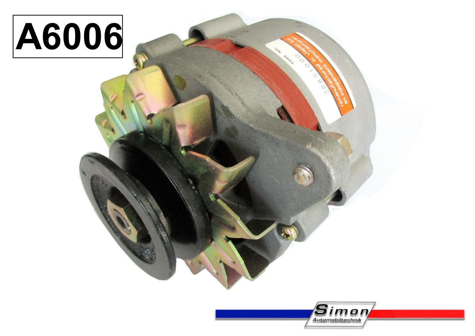 Wunderbar Massey Traktor Lichtmaschine Schaltplan Ideen - Schaltplan ...