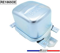 Regulator, direct current (DC) original Bosch 0190215028
